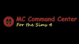 Simming Pothead's Guide on How to Install MC Command Center MCCC and How It Works