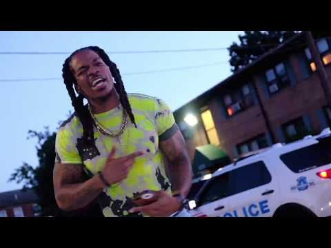 Young E Class - Dat Freestyle [Shot By @WiseTarantino]