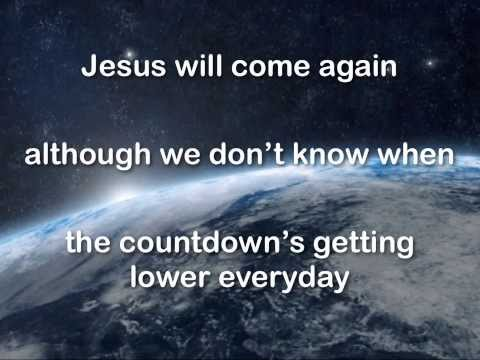 COUNTDOWN SONG