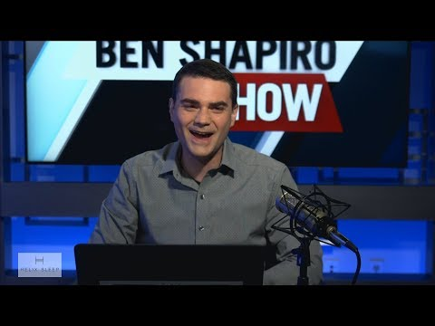 Like A Phoenix From The Ashes | The Ben Shapiro Show Ep. 368