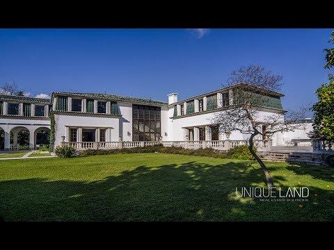 PARA VENDA | FOR SALE @ 2 mansões | Lisboa
