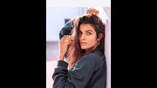 The Beautiful Model Jessenia Cruz