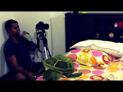World Mirror Films - Behind the scenes