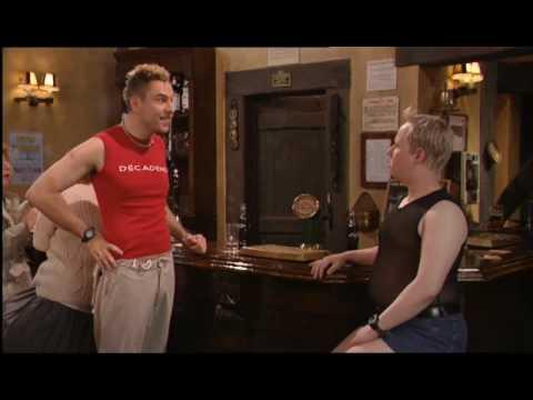 Little Britain - Daffyd Thomas first episode