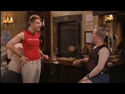 Little Britain - Daffyd Thomas first episode