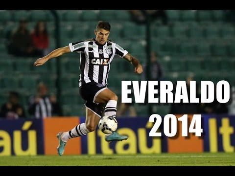 Everaldo ● Gols ● Figueirense ● 2014 ● HD