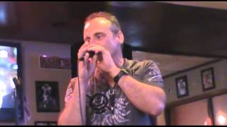 Ballad of Curtis Loew - karaoke