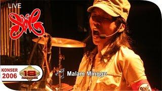 """Konser """" SLANK """" - Malam Minggu @Live Singkawang 17 Desember 2006"""