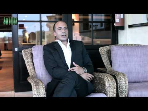 Entrevista Nuno Ponte - Expedia Portugal - Ambitur
