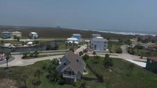 All Decked Out- Port Aransas Beach Houses