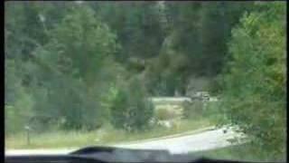 South Dakota Road Trip - The Black Hills