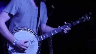 Goodnight, Texas - The Railroad | Live at Silverlake Lounge