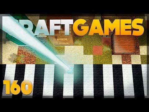 O NOVO SISTEMA DA CORRIDA! - Craft Games 160