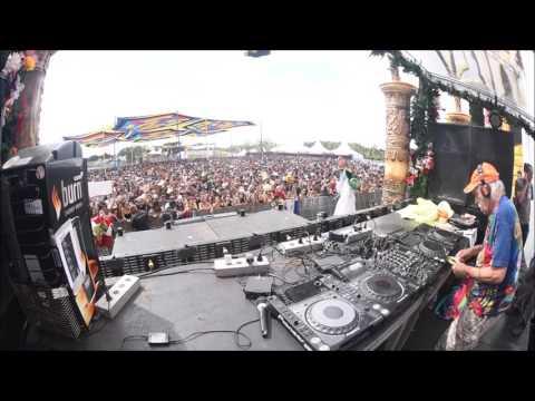 18/03  RAJA RAM | GARDEN MUSIC FESTIVAL 2017
