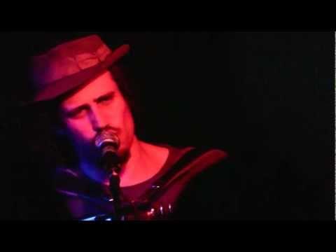 Jason Webley - Toronto - The Last Song