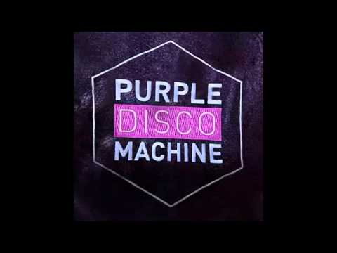 Purple Disco Machine feat. Natalie Conway - Soul So Sweet