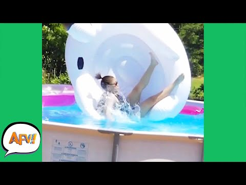 A TIPPING Good Time! 😅😆 | Funny Fails | AFV 2020