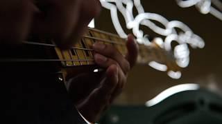 Parachute Day - Moral Support (Bass Playthrough | Tim Recio)