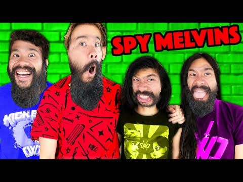 MELVIN HACKS My YouTube! Traitor PZ9 Break Into Chad Wild Clay Video & Teach PZ Squire Ninja Moves
