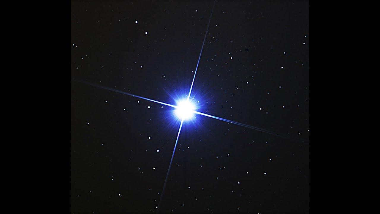 Resultado de imagen de La estrella más brillante