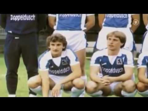 Rudi Völler *** Fussball Legende *** Doku Neu