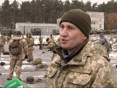 ObjectivTv: На Харківщині відбулися комплексні тактичні заняття з бійцями територіальної оборони