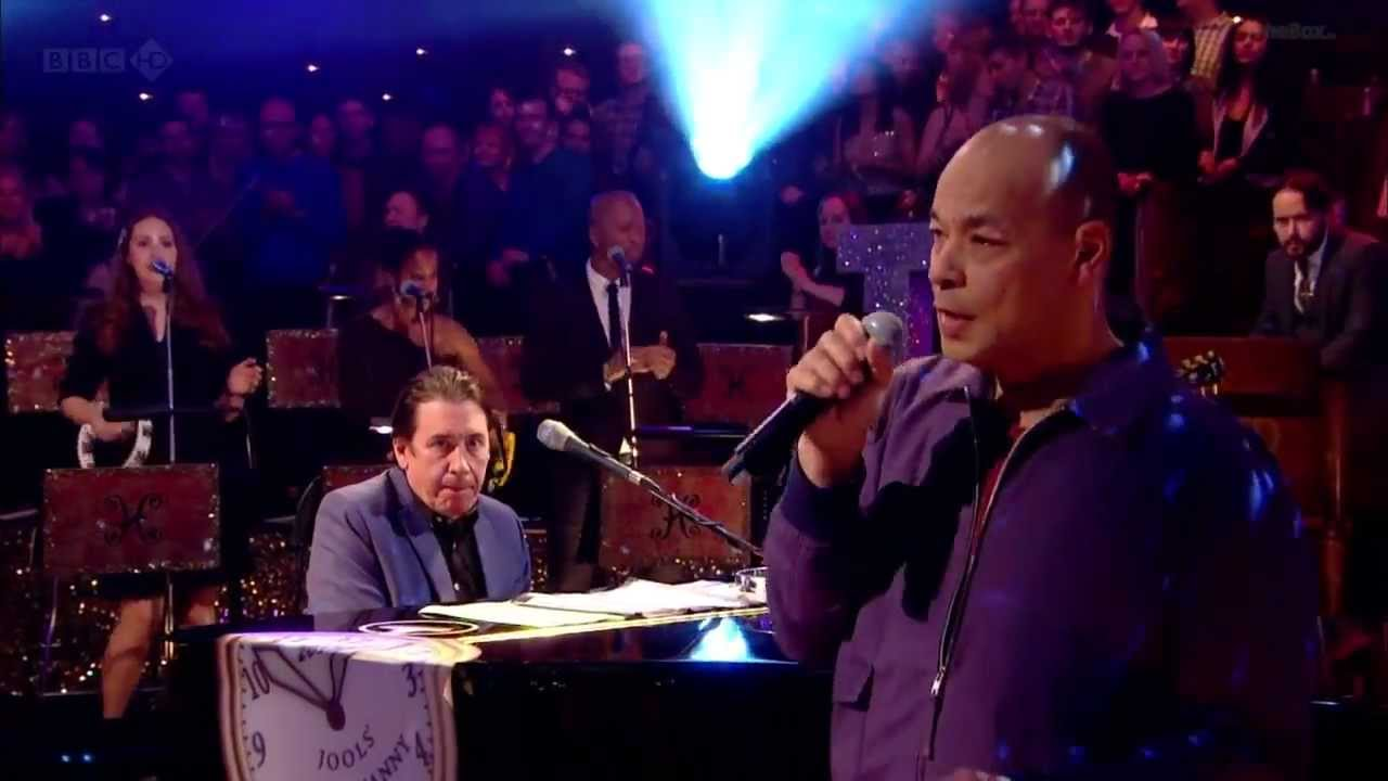 Roland gift good thing jools annual hootenanny 2013 youtube negle Image collections