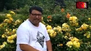 Ham Ne Jo Phool Chune ہم نے جو پھول چنے دل میں چبھے جاتے ہیں  (Mir Naseem Ur Rashid)