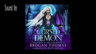 Cursed Demon Audiobook Sample