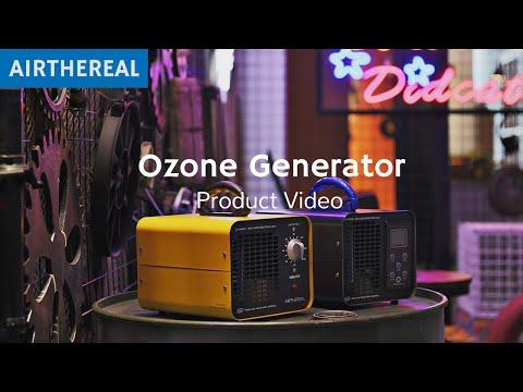 Top 11 Best Ozone Generators (Sept  2019) - Buyer's Guide