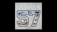 SAMPLER57 - Samstagnacht (Dollus Directo & MDMH)