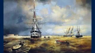 Айвазовский Иван Константинович (1817-1900) Батальная живопись