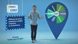 BNDES Giro | Roleta - Salário thumbnail