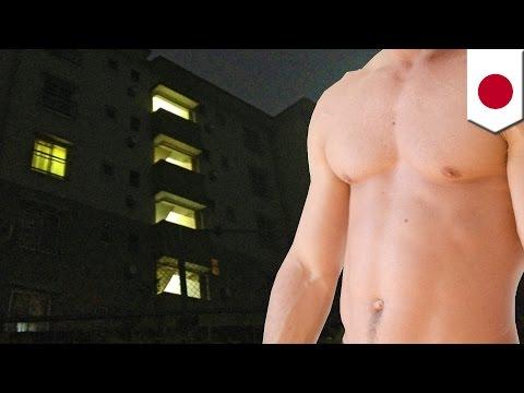 「服を着るのがうっとうしい」全裸で徘徊の男を逮捕 奈良