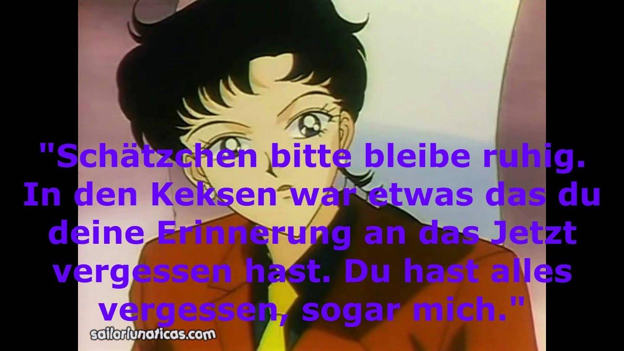 Sailor Moon Staffel 1 Folge 1