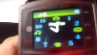 Часы-Телефон GD910 - Самый тонкий «Часофон»!(Описание: ○ GSM: 850/900/1800/1900 MHZ ○ Размеры (L х W х H): 66 х 49 х 12mm ○ Вес: 70г ○ Стандартное время: примерно 240 часов..., 2013-03-22T09:13:47.000Z)