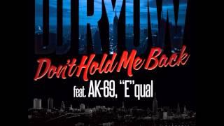 pro.DJ RYOW, Growth. 【歌詞】 [AK-69] いつも奴らが何故邪魔ばかりす...