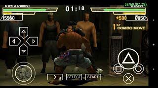 HOW WE DOWNLOAD DEF JAM FIGHT FOR NY (PPSSPP) GAME ON ANDROID.