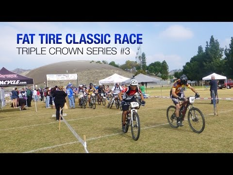 Mt SAC Fat Tire Classic 2013 - Triple Crown Series Race #3