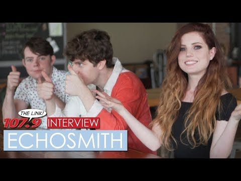 'Never Have I Ever' With Echosmith