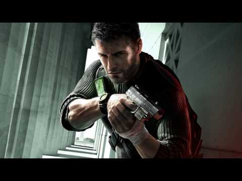 Main Theme (HD) - Splinter Cell: Conviction