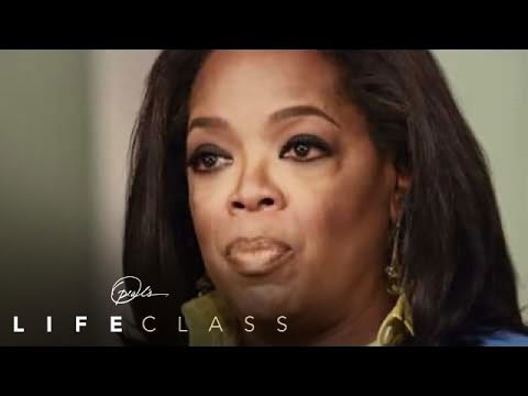 Oprah's Teen Pregnancy Leads to a Second Chance   Oprah's Life Class   Oprah Winfrey Network