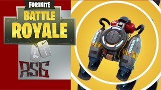 Fortnite ::Solid Gold Duos and Jet Packs !!!