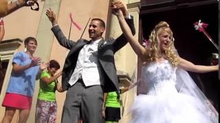 mariage chez les nordics !! Angélique et Renaud