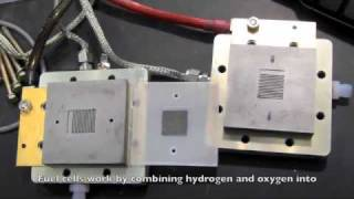 UConn GK-12 Science in a Minute - Fuel Cells