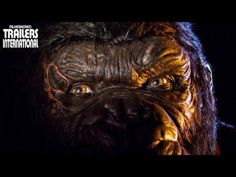 KONG SKULL ISLAND: International Trailer #1