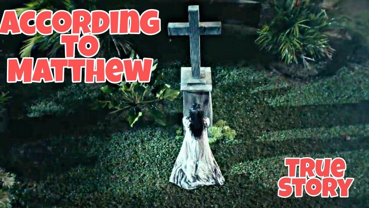 Download According to Matthew (2018) True Story + Trailer Analysis | Jacqueline Fernandez