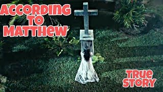 According to Matthew (2018) True Story + Trailer Analysis | Jacqueline Fernandez