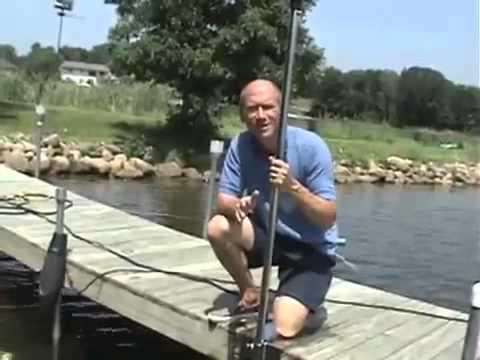 Aqua Sweep by Scott Aerator