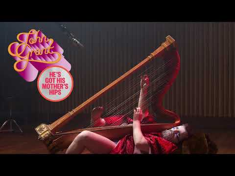 John Grant - He's Got His Mother's Hips (Official Audio) Mp3